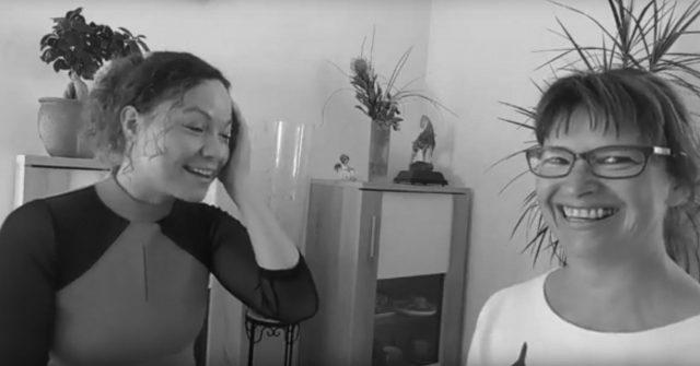 Intervju s Petro Škarja