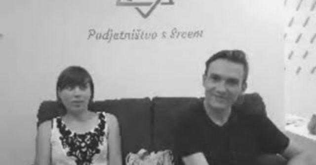 Intervju z Manco in Primožem iz Rifuzla